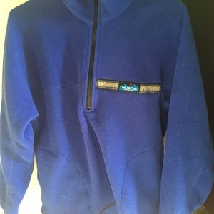 Ladies Kavu Jacket Size L